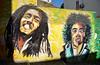 graffiti and streetart in morocco (wojofoto) Tags: morocco marokko graffiti streetart africa wojofoto wolfgangjosten tanger tangier