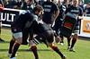 LE LOU BOURGOIN 18.02.2012 (18) (gabard.nadege) Tags: rugby le lou bourgoin sport lyon france top 14 18022012 ovalie