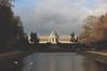 Tervuren (Luc Herman) Tags: tervuren museum landscape brussels flanders belgium castle kmma royalmuseum park africamuseum cloud sky dark architecture ci city building water cloudy sun tree