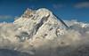 Hohe Munde - Tirol (Ernst_P.) Tags: aut hof inzing tirol berg alpen winter schnee hohemunde österreich austria autriche tyrol alps mountain montaña nieve snow neige hiver invierno samyang 135mm walimex f20