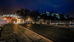 Namur Night (YᗩSᗰIᘉᗴ HᗴᘉS +11 000 000 thx❀) Tags: citadelle namur night bridge belgium be eu fr aa wallonie hensyasmine yasminehens citadelledenamur