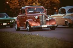 Chevrolet 1938 (Myggan68) Tags: classiccarweek vintage ontheroad classiccar classic car chevy chevrolet