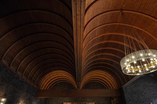 Almtunakyrkan, Uppsala