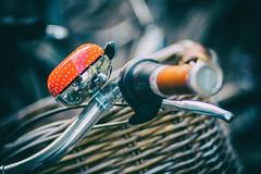 Ring_Ring (*Capture the Moment*) Tags: 2017 brooks bern berne bicycle bicyclesaddle bicycleseat dattel fahrrad fotowalk griffe grip handlegrip mog mogprimoplan1975neo meyeroptikgörlitzprimoplan1975neo sattel schweiz sonya6300 sonyilce6300 switzerland vintage
