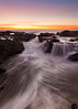 Victoria Beach (RyanLunaPhotography) Tags: 2470 6d california canon ocean orangecounty socal southerncalifornia victoriabeach beach landscape seascape sunset