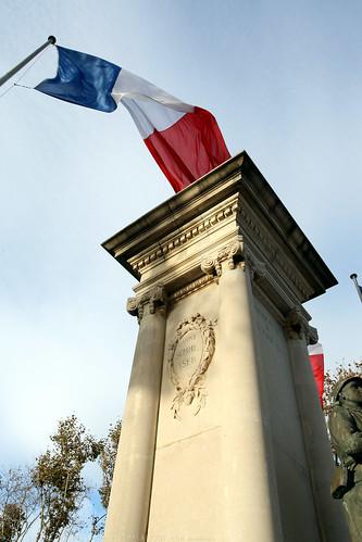 FR10 9486 WWI Monument. Narbonne, Aude, Languedoc