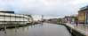 Alkmaar Kanaalkade (Meino NL OFF LINE) Tags: spiegelretourschipsoeverein soeverein zeilboot boot alkmaar noordholland northholland afgesnedenkanaalvlak netherlands
