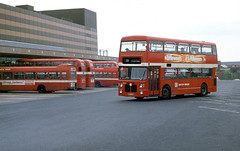 1984-09-07 NOB 424M Bristol VRT-MCW of South Wales,  Swansea (John Carter 1962) Tags: bus buses nbc bristolvr wmpte