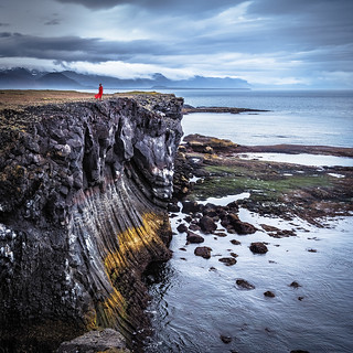 Summer. Iceland