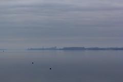 Grauw Veerse Meer (Tom van der Heijden) Tags: veersemeer grauw meer veere zeeland bewolkt water vogels walcheren veersedam