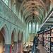 Boekhandel Dominicanen Kerk