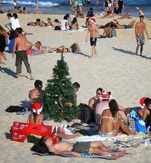 Australia. Il Natale dall'altra parte del Mondo. Ma come si festeggia? (Cudriec) Tags: australia caldo christmas estate natale nataleinaustralia sydney viaggiare