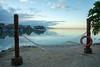 Moorea (Luca Defelice) Tags: alba polinesia amaca pace