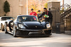 Nine Eighteen (Noah L. Photography) Tags: porsche 918 spyder black car sportscar supercar hypercar hybrid electric german hingwalee carsandchronos walnut nikon75150mmf35seriese
