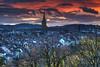 Bernese Sunset (hapulcu) Tags: bern ch schweiz suisse suiza svizzera switzerland automne autumn autunno herbst høst sunset toamna twilight