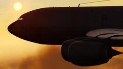 Refueling_20 (The_SkyHawk) Tags: f15 eagle usaf refueling air force dcs world digital combat simulator flight flying jets aviation virtual flightsim