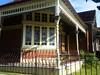 what a corner (AS500) Tags: marrickville corner house window stainedglass verandah federation