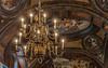 Chandelier... (Rainer Fritz) Tags: historischerrathaussaal rathaus passau natur leuchter cityhall lüster chandelier