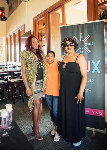 Impulse x Flux Trans Remembrance - Oakland