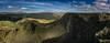 alport castles (pano) (Phil-Gregory) Tags: alportcastles nature naturalphotography naturalworld nationalpark countryside rocks clouds sky pano nikon d7200 tokina 1120