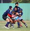 2017.12.17 Tainan Club vs CJHS 010 (pingsen) Tags: tainan cjhs 長榮中學 rugby 橄欖球 台南橄欖球場