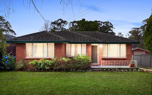 37 Michigan Rd, Seven Hills NSW 2147