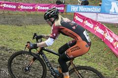 Scheldecross 2017 112 (hans905) Tags: canoneos7d cyclocross cross cx scheldecross mud nomudnoglory veldrijden veldrit wielrennen wielrenner wielrenster womenscycling