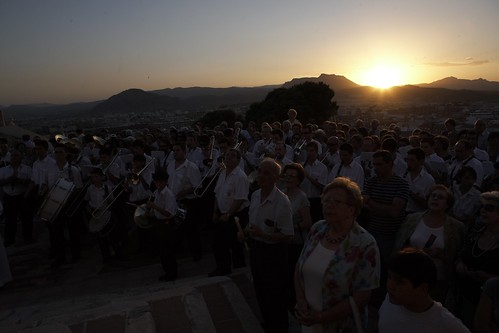 """(2008-07-06) Procesión de subida - Heliodoro Corbí Sirvent (162) • <a style=""""font-size:0.8em;"""" href=""""http://www.flickr.com/photos/139250327@N06/38492375464/"""" target=""""_blank"""">View on Flickr</a>"""