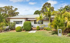2 Seventh Avenue, Jannali NSW
