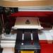 3D printing the Mahara logo (2)