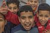 Because Christmas is the children! Merry Christmas. (biktoras07) Tags: marroc medina fès people outdoor christmas merry merrychristmas victorsantos red bleu eyes face hand euphoria children