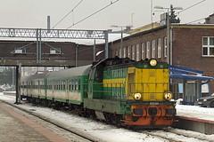SP32-096 by damian.szarek - 19.02.2010. Tczew. SP32-096