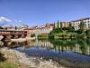Bassano del Grappa (Luna y Valencia) Tags: bassano grappa vicenza veneto riflesso ponte alpini