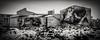 Love of art.(Explored) (digitaloptics) Tags: iceland blackandwhite tone landscape graffiti art building buildings reykjavik wallart