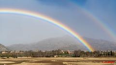 2017_12_28-2 (jrgenet) Tags: arcoiris rainbow manzanareselreal sierradelguadarrama lapedriza comunidaddemadrid invierno winter