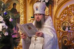33. Рождество в Богородичном 07.01.2018