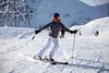 Cruising Stevens Pass Backside (clappstar) Tags: stevenspass skiing snowskiing