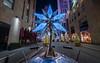 Star at Rockefeller Center (dansshots) Tags: dansshots newyorkcity nyc newyork newyorkatnight iloveny rockefellercenter