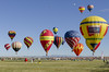 2017 Albuquerque Hot Air Balloon Festival 9 (rschnaible (Not posting but enjoying your posts)) Tags: albuquerque balloon fiesta hot air festival color colorful sport outdoor new mexico west western southwest us usa vehicle transportation fly flight
