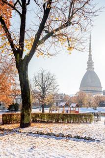 Turin - Giardini Reali