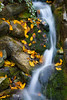 . (bluestardrop - Andrea Mucelli) Tags: water waterfall longexposure lungaesposizione valentino parco park parcodelvalentino foglie leaves autunno autumn fall