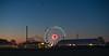 Before the fun begins (adamking69) Tags: dawn goldenhour winterwonderland london twilight nikon d850 nikkor50mm14 funfair fairgroud amusementpark