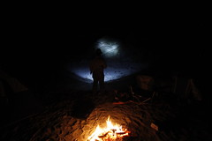 _MG_5083 (Gibrán Nafarrate) Tags: laguna salada bajacalifornia lagunasalada baja vw volkswagen desert desierto nature camping canon