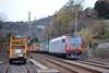 I-TI E652 109 (Maurizio Boi) Tags: trenitalia iti e652 tigre cargo treno train zug rail railway railroad ferrovia eisenbhan locomotiva locomotive italy