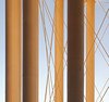 Water Tower 8 (josullivan.59) Tags: wallpaper white 3exp etobicoke texture tamron150600 toronto telephoto ontario panorama orange outside outdoor artistic architecture sunrise sunriselight shadow day detail geometric light lightanddark canon6d canada clear nicelight minimalism tower water 2017 november