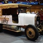La traditionnelle expo Berliet ouvre aussi ses portes aux Laffly et Citroën ! thumbnail