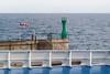 IMG_0724.jpg (drakesheight) Tags: oceania cruiseship ocean santacruzdellapalma marina windsock water bow spain seascape shipboard canaryislands breakwater waves