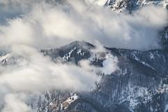 Dreamy Landscapes (Tom Mrazek) Tags: landscape landscapes slovenia alps mountains nature forest clouds fog atmosphere light winter skiing snow mist park alpine peak travel outdoor
