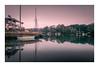 Muddy Beach (David Haughton) Tags: penryn river boats mooring morning water tranquil peaceful dawn reflections fineart landscape davidhaughton