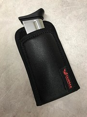 Mag Pouch (Clinger Holsters) Tags: mag pouch guns holster